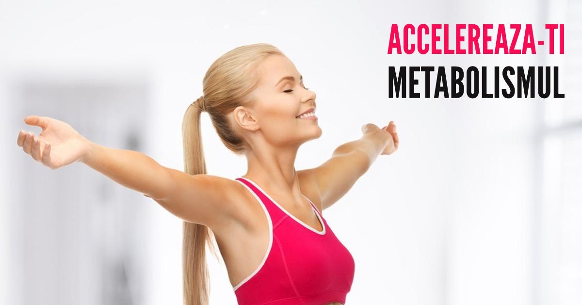 cum să pierzi grăsimea fără a strica metabolismul)