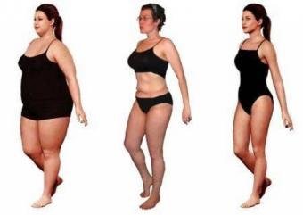 Pierdere în greutate 70 kg la 55 kg la pierderea în greutate