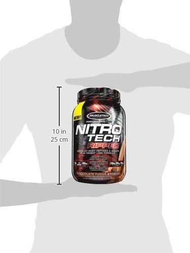 Muscletech NitroTech Ripped g