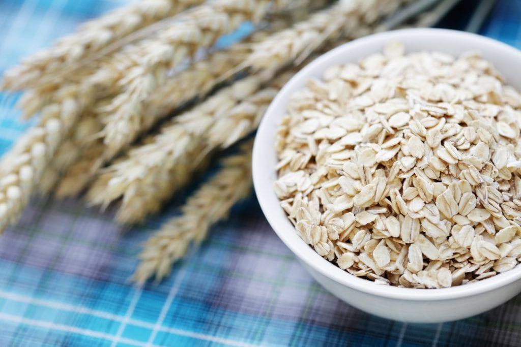 fulgi de ovăz și felul de a găti pentru a pierde în greutate - pierde in greutate rapid si gustos