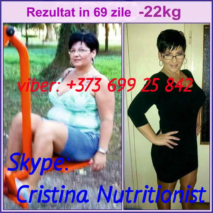 cum să slăbești 25 de kilograme)