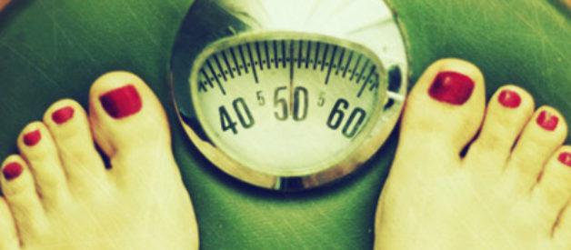 de ce nu pierzi în greutate în fiecare săptămână