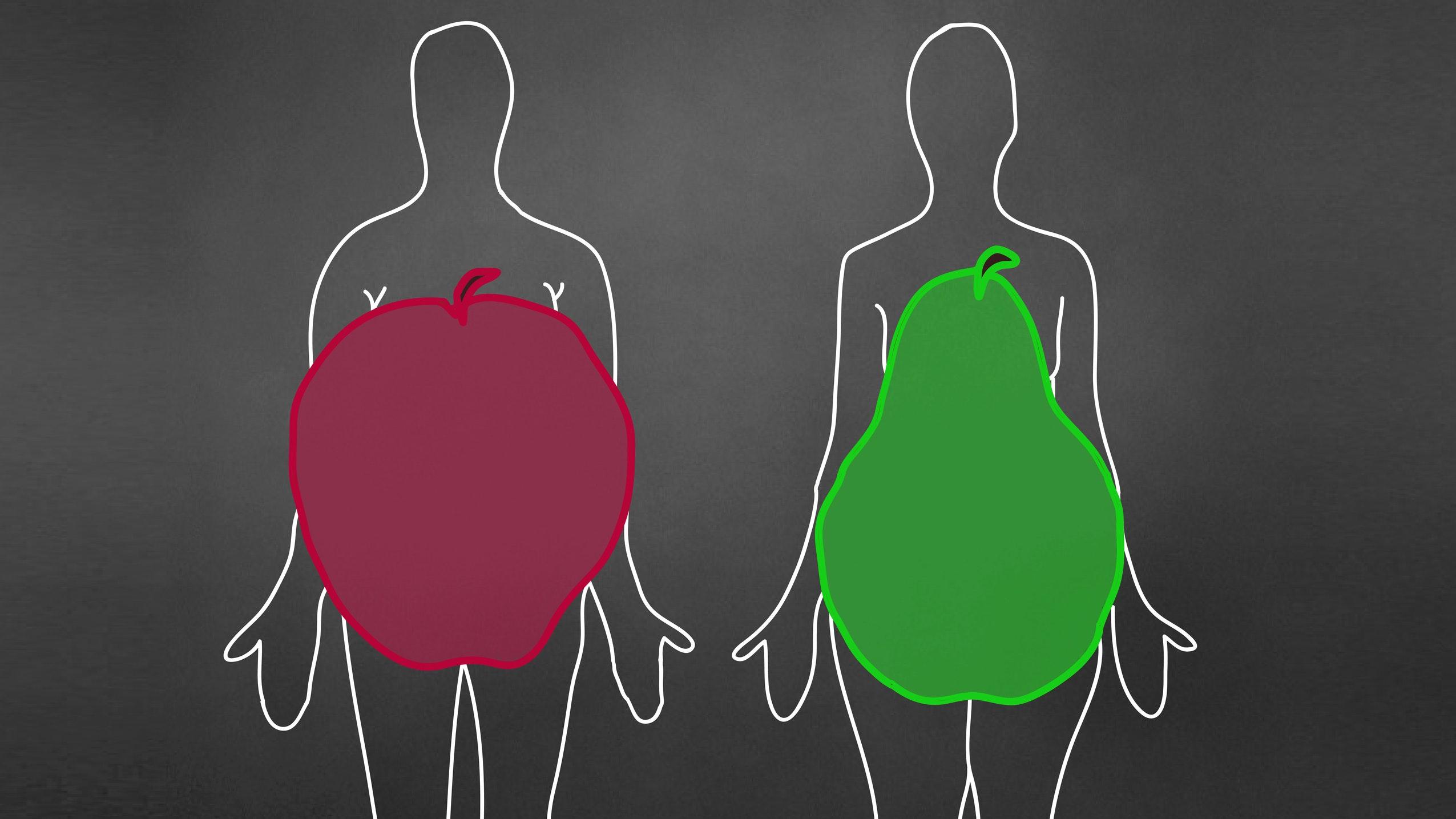 Cum vă arde corpul grăsimea? / Gestionarea greutății | Sport, fitness, sănătate și dietă!