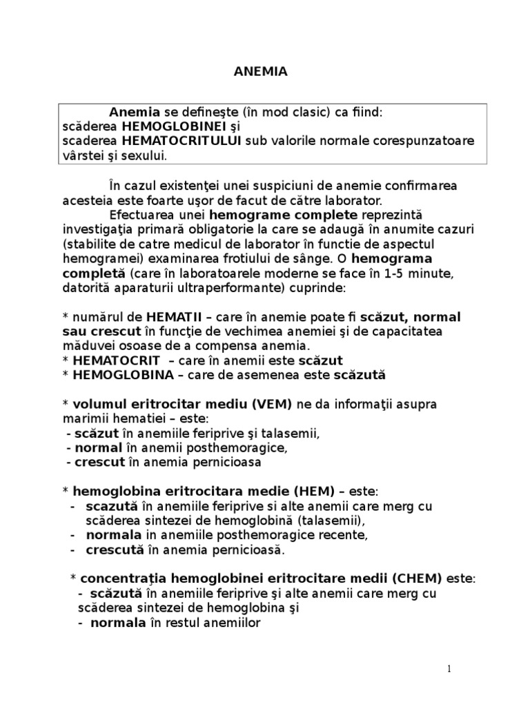 Policitemia vera - HematoOncologie - Boli rare și simptome - AOP Orphan