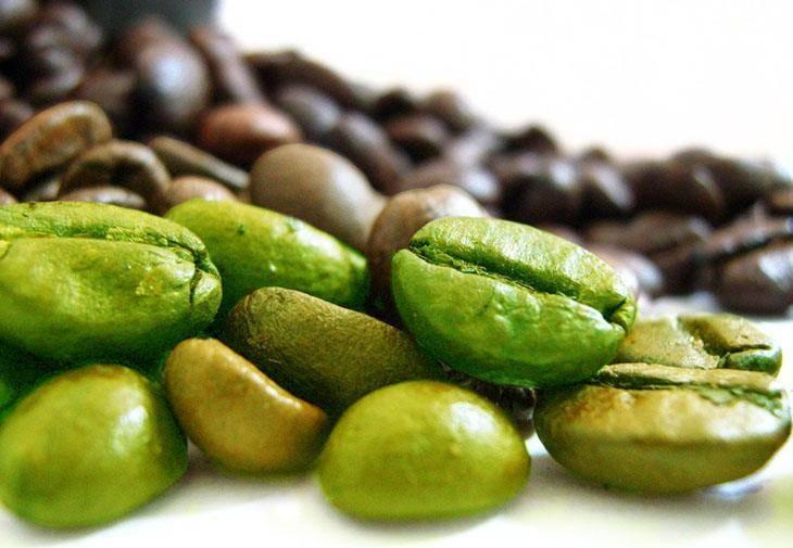 boabele de cafea ajută la pierderea în greutate)