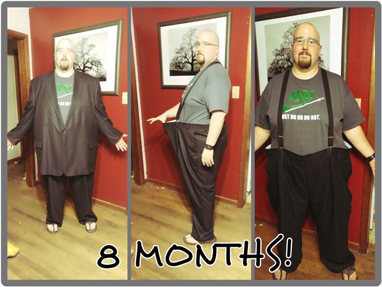 Scăderi de greutate masculine povești de succes