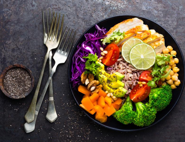 Dieta cu nuci – cum te ajuta sa slabesti