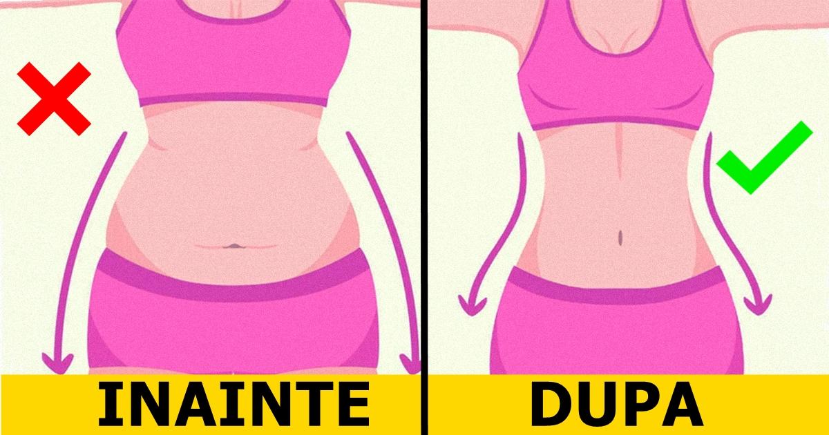 cum poate elimina grăsimea din corp