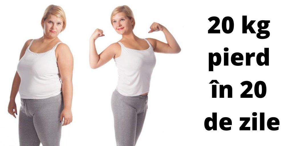 pierderea in greutate a persoanei