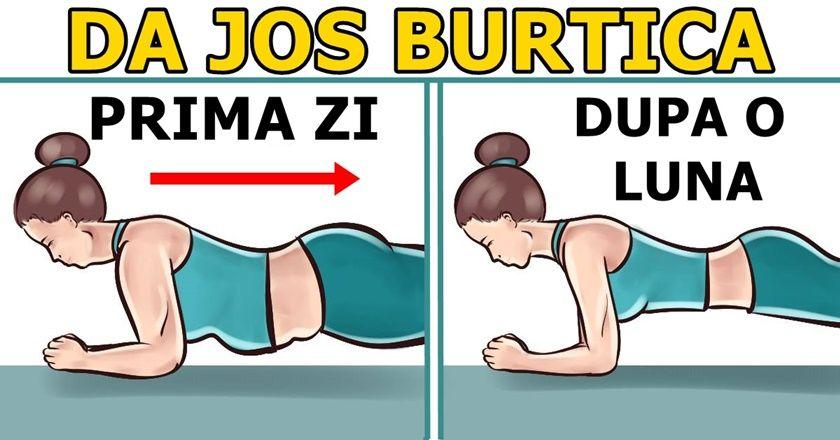 sfaturi de pierdere în greutate burtică)