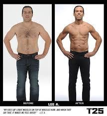 ați pierdut greutatea cu t25