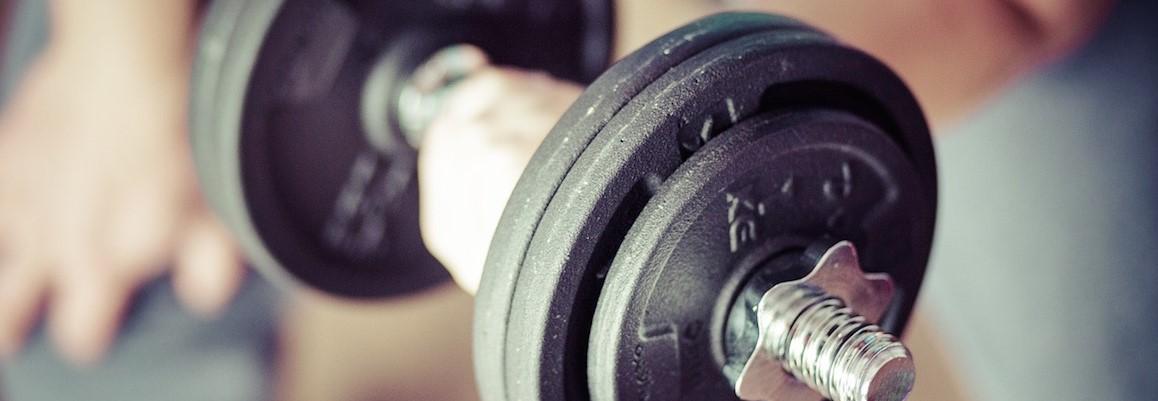 rutina greutăți de pierdere în greutate)