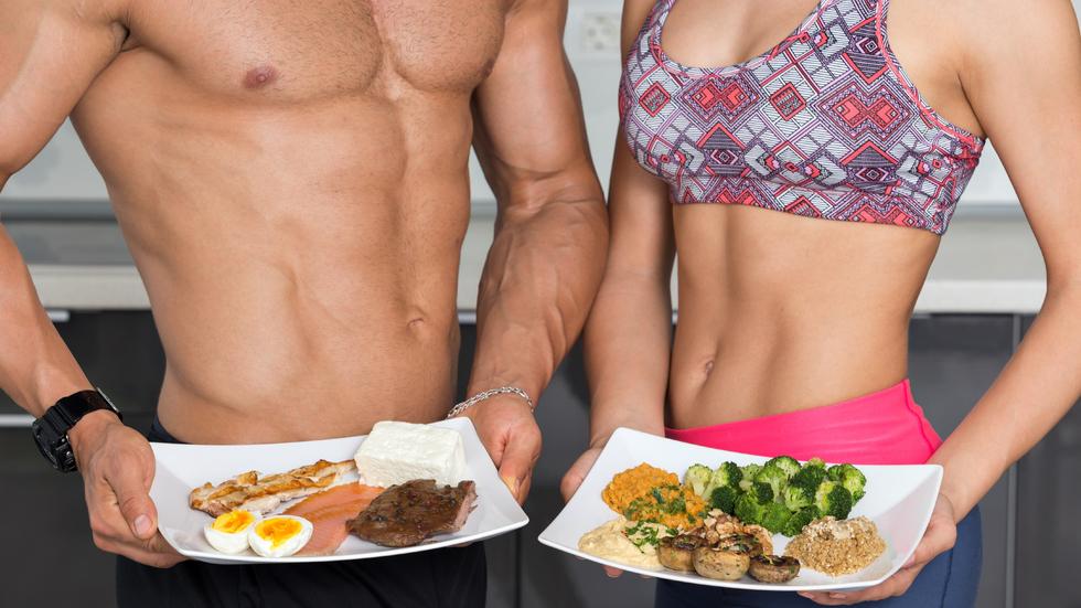 Dieta Perricone te ajută să slăbești 8 kg într-o lună și să întinerești cu 4 ani