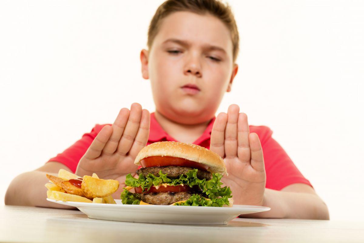 Ce trebuie să faceți pentru a face copilul să slăbească. Pierderea în greutate pentru copii
