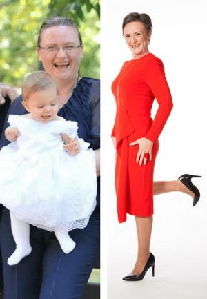Povesti de succes in pierderea in greutate peste 45 de ani
