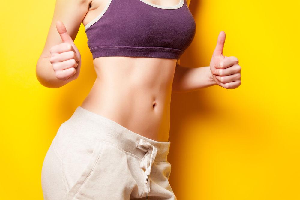 6 pasi simpli pentru a elimina grasimea de pe abdomen, a arde rapid grăsimea din burtă