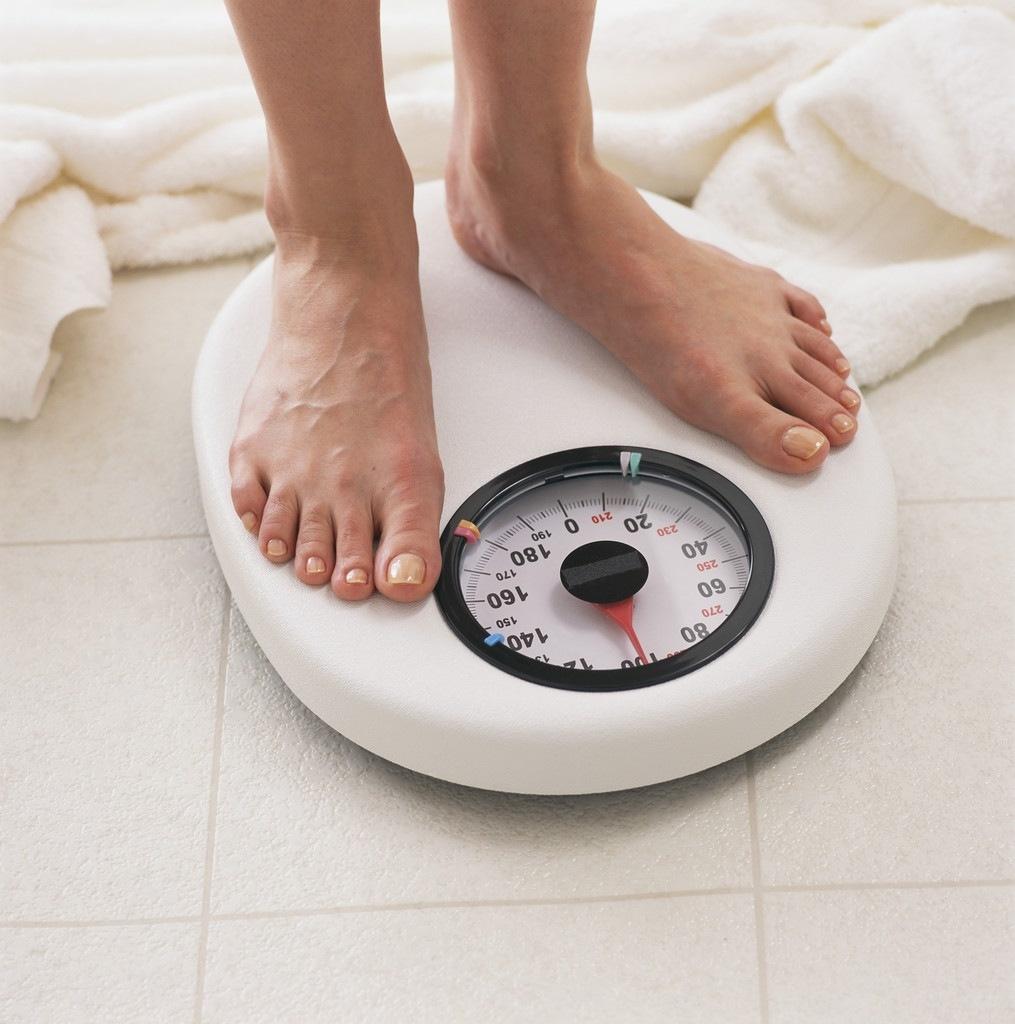 scott scădere în greutate
