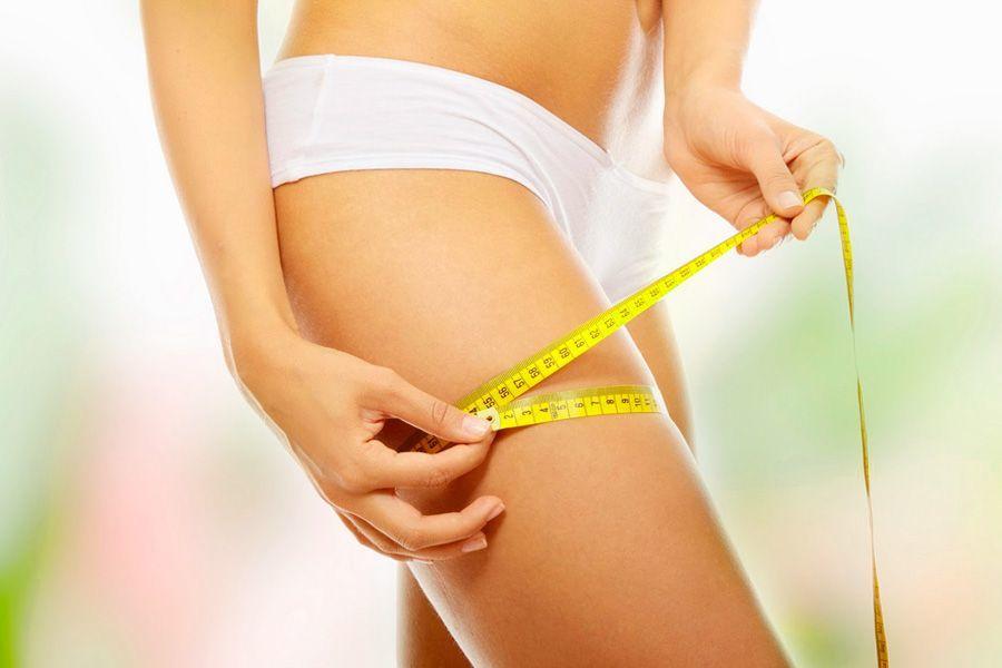 Pierderea în greutate nu face)