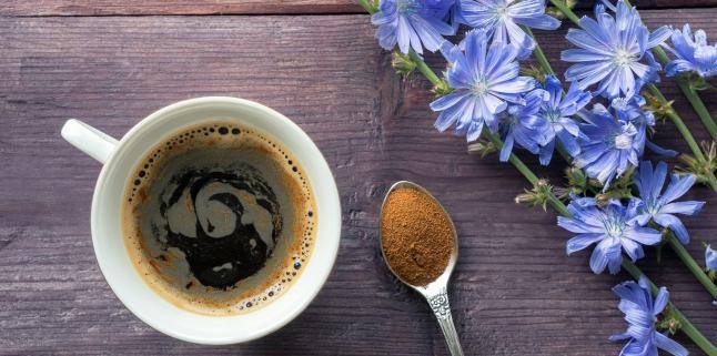 slăbit de cafea prăjit subțire