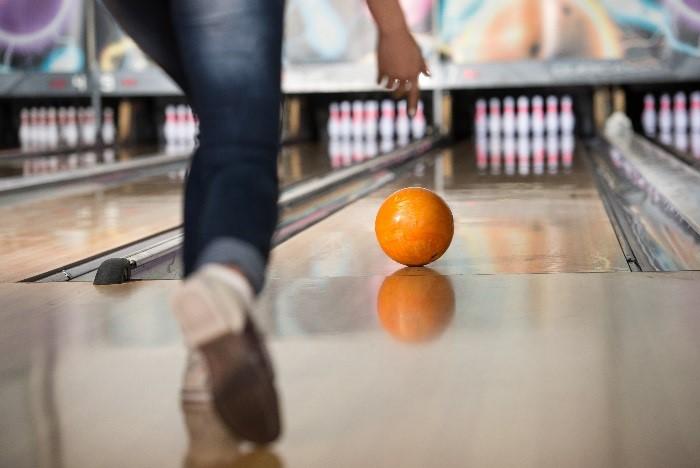 pierde în greutate bowling)