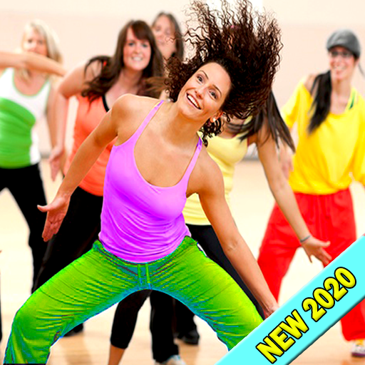 Zumba: dans și pierdere în greutate!