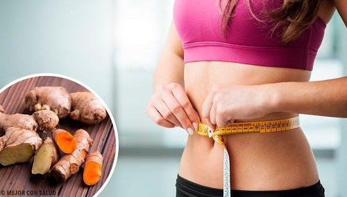 stimularea metabolismului pierde grăsime