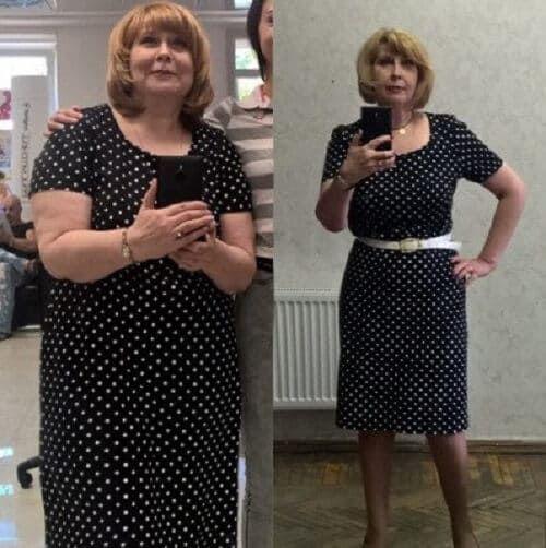 pierdere în greutate normală pe săptămână kg