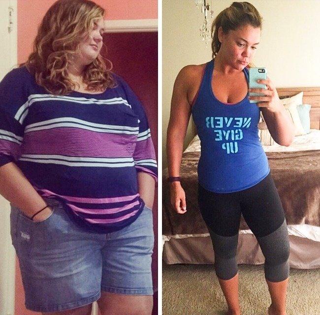 trei pui de grăsime pierdere în greutate