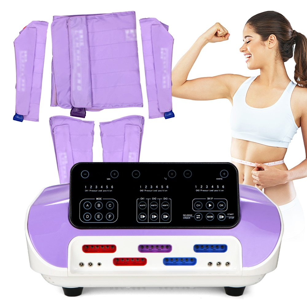 Drenajul limfatic ajută la scăderea în greutate)