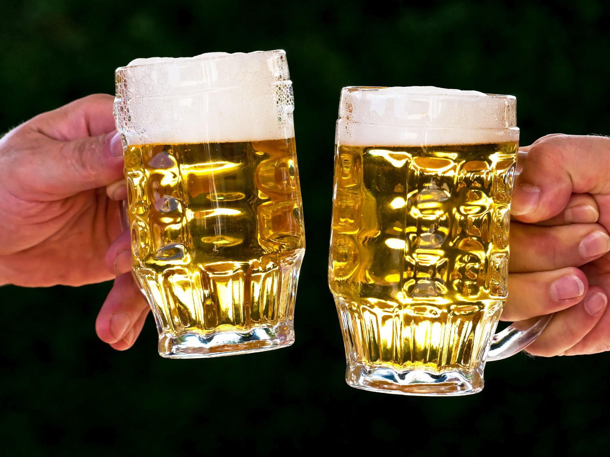 berea te face să pierzi în greutate