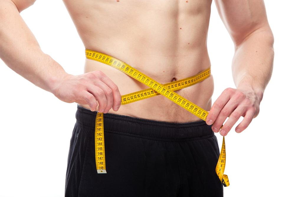 pierde grăsimea superioară a corpului masculin)