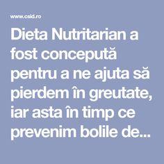 cum ne pierdem în greutate)