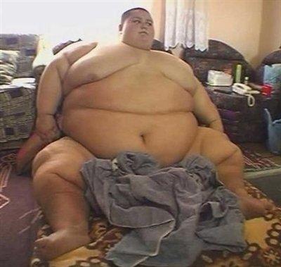 om gras cum să slăbească)