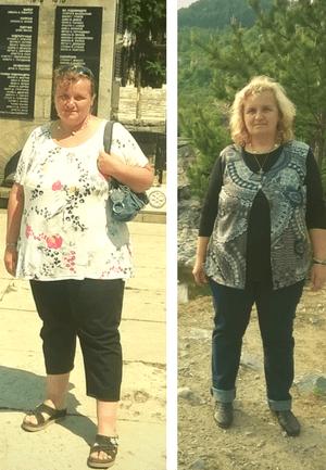 povești de succes cu pierderea în greutate rhodiola)