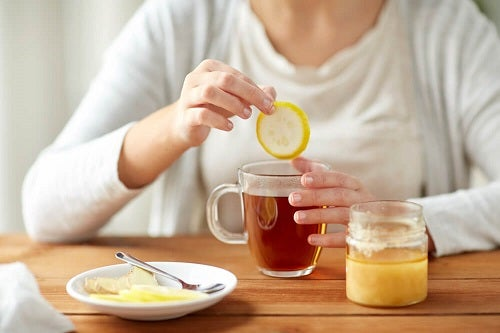 bauturile calde ajuta la pierderea in greutate)