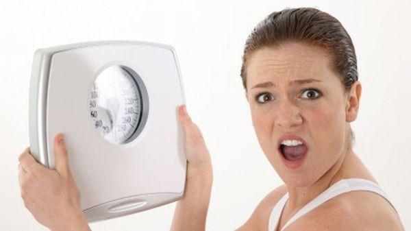 Govinda pierde in greutate