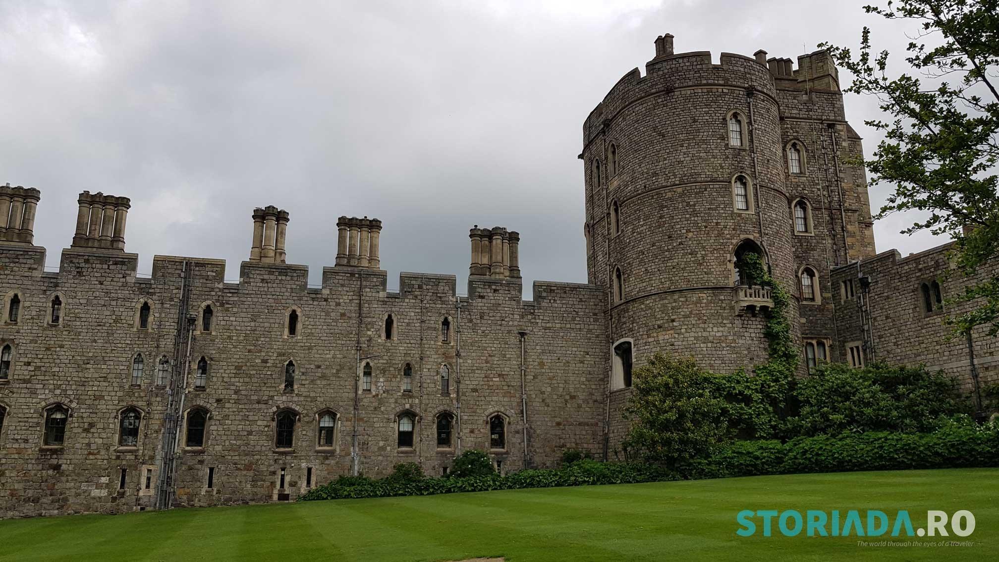 castle pierderea în greutate