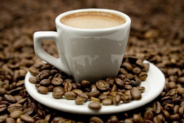 cafeaua oprește arderea grăsimilor)