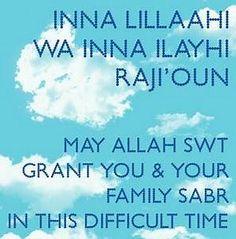 cum să slăbești în islam)