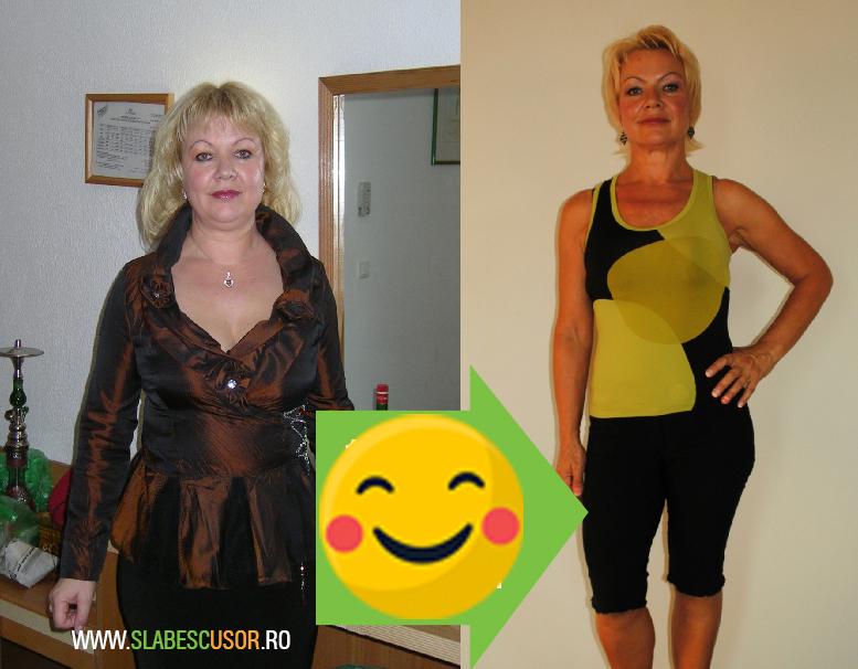 slabire 15 kg)