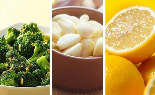 broccoli te face să slăbești