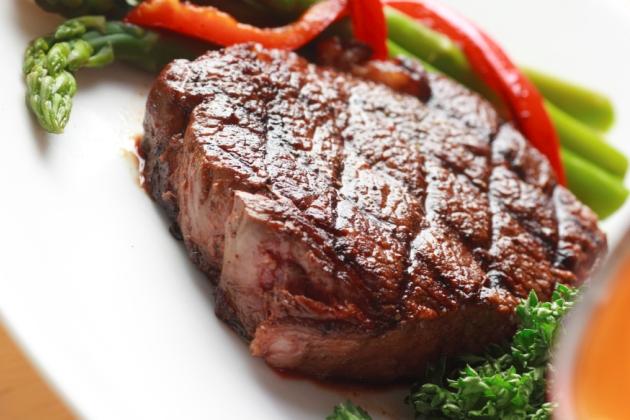 carnea de vită te ajută să slăbești