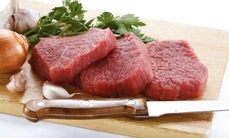 carnea de vită te ajută să slăbești)