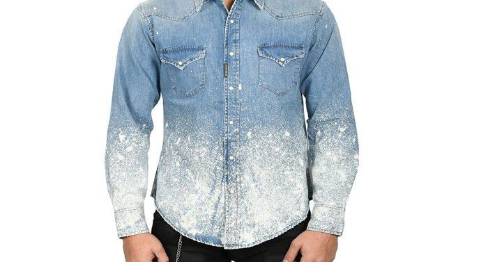 cămașă slăbire pentru bărbați)