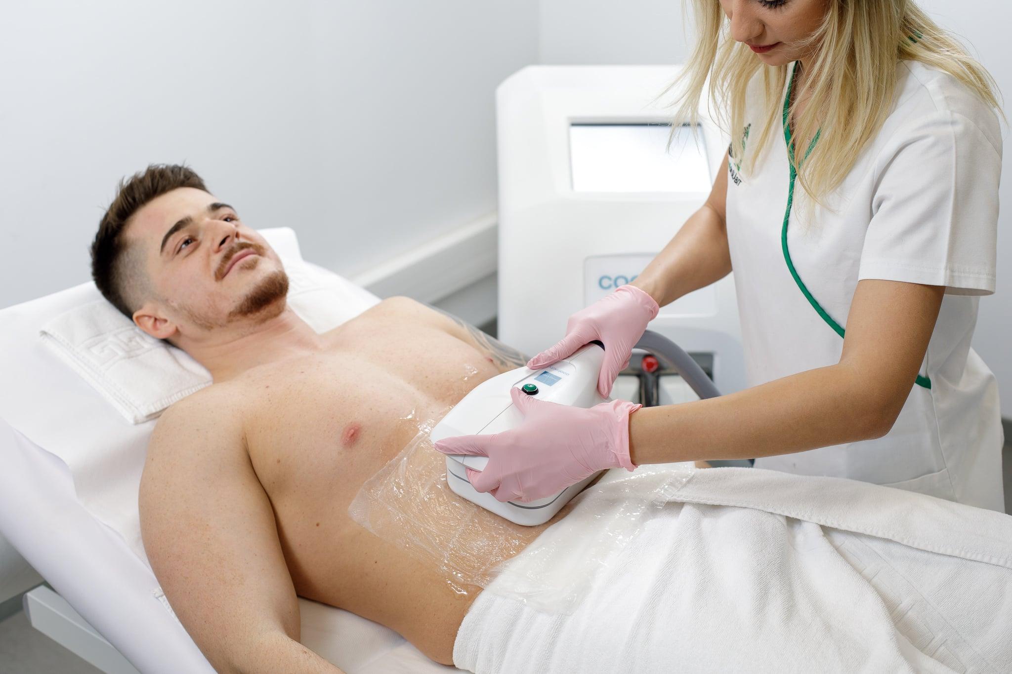 cum să eliminați permanent celulele grase