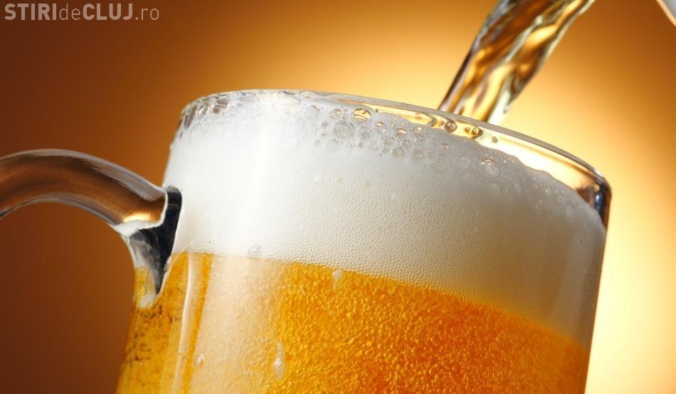 Renunță la a bea bere cât de mult pierzi în greutate