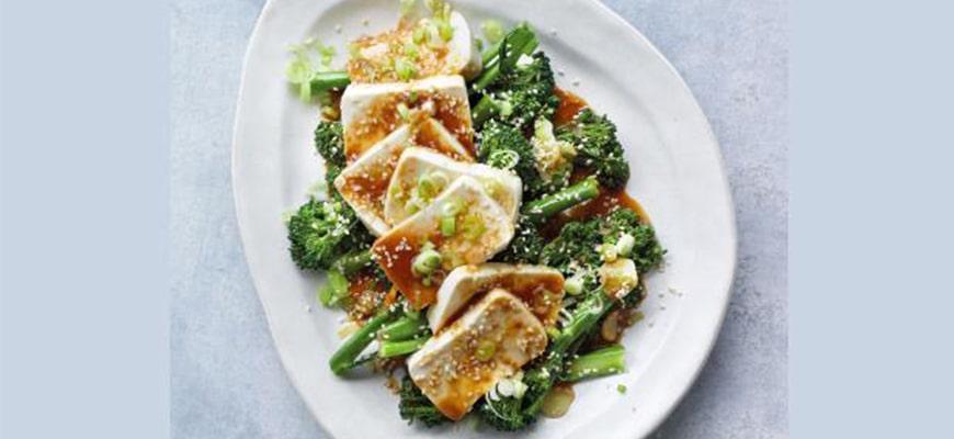 Branza tofu: contrandicatii, continut nutritional si cum o poti consuma