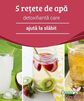 Smoothie natural care stimulează pierderea în greutate - Doza de Sănătate