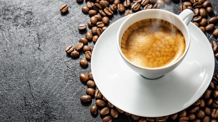 cafea fericită să slăbească