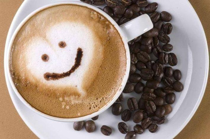 cafeaua slabeste inima
